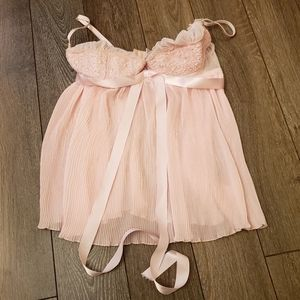 Frederick's of Hollywood Babydoll size 34